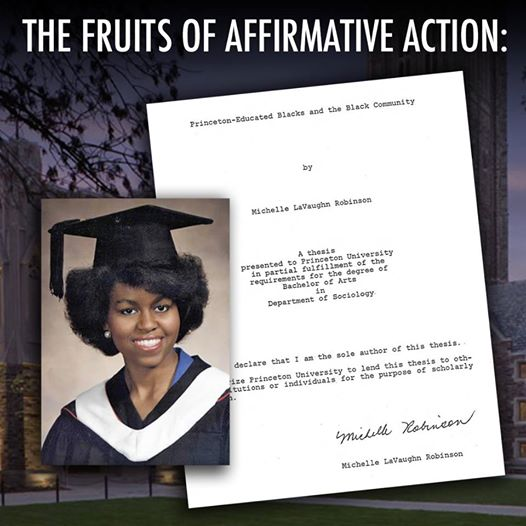 "princeton thesis on racism Below is a word-searchable text of michelle obama's princeton thesis race and racism obama's 1985 princeton thesis, entitled ""princeton-educated blacks."