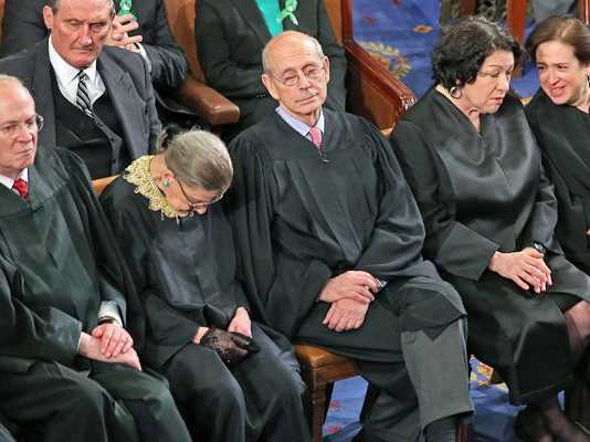 its-time-for-the-united-states-to-start-protecting-its-supreme-court-justices