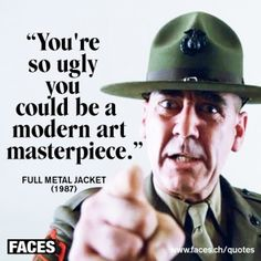 R Lee Ermey Outstanding Meme Ode to Gunny R. Lee Er...