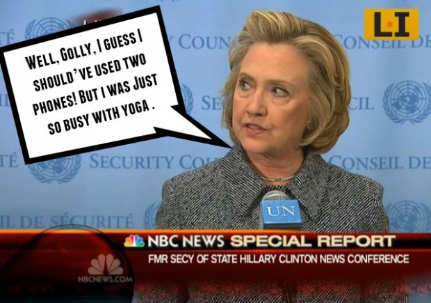 ny times changes story about criminal inquiry into hillary clinton