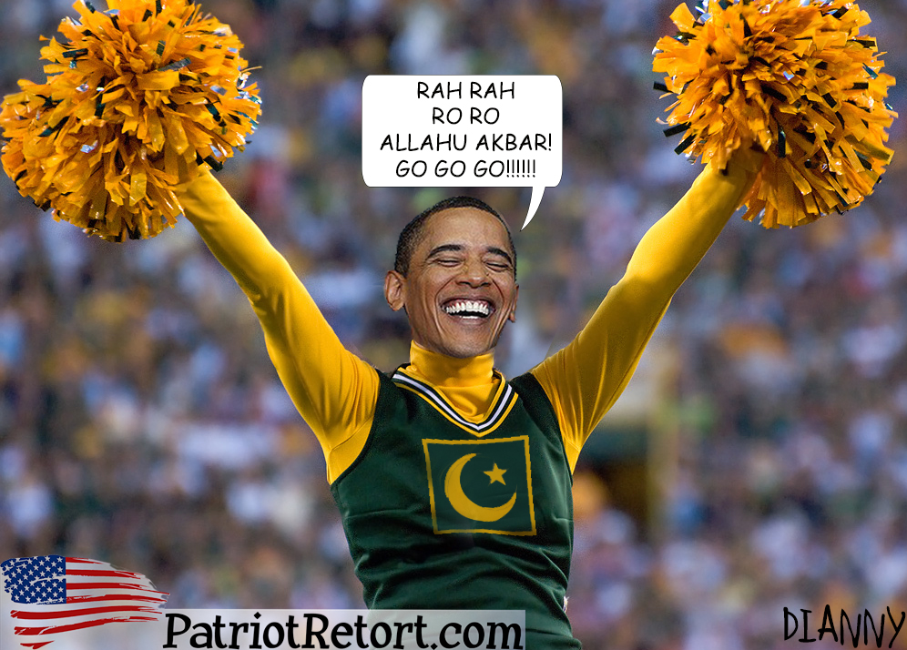 muslim cheerleader