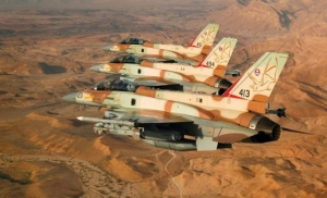 israeli-air-force-hits-targets-in-syria