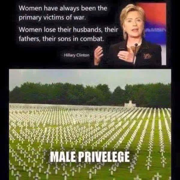 Hillary Clinton Is A Cunt