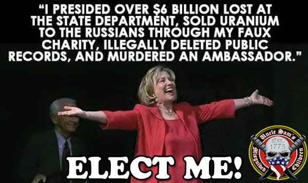 in her heart hillary didn t intend to violate law jim campbell s