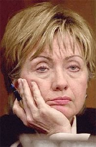 Image result for hillary drunk and tired