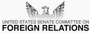 Senate+Foreign+Relations+Committee+logo