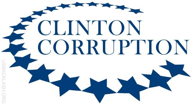 CLINTON-FOUNDATION-CORRUPTION