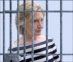 hilaryprison