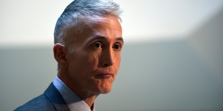 House Benghazi Committee Chairman Rep. Trey Gowdy, R-S.C. speaks to reporters on Capitol Hill in Washington, Wednesday, Jan. 6, 2016, before the start of the committee's closed-door hearing. The House committee is looking into the deadly 2012 attacks in Benghazi, Libya and is interviewing former CIA director David Petraeus as the investigation enters its third calendar year, and a presidential election year. (AP Photo/Susan Walsh