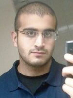Omar Mateen, 29, is the suspect in the Orlando nightclub shooting. (ORLANDO POLICE DEPARTMENT)