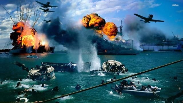 6916795-pearl-harbor-attack