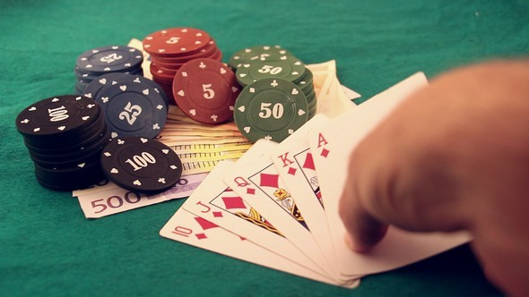 royal-flush-and-poker-chips-with-money-preview-image-1