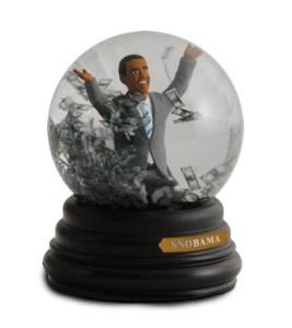 snobama-snow-globe