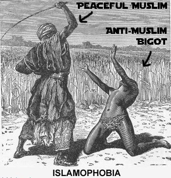 peaceful-muslim