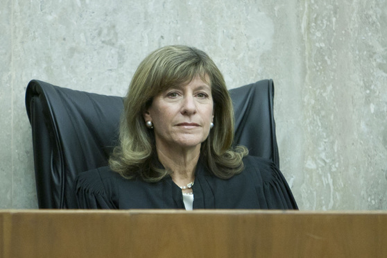 Image result for U.S. District Court Judge Amy Berman Jackson