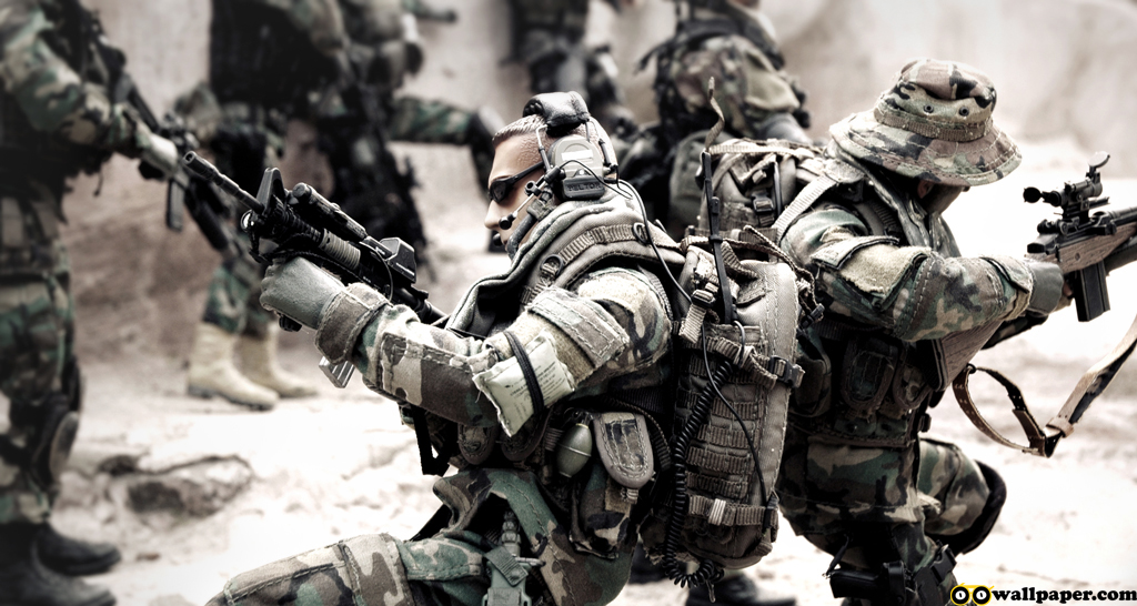 Us Army Special Forces Wallpaper: Special Forces Are Being Worked Too Hard And Spread Too
