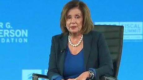 Nancy pelosi having sex impossible